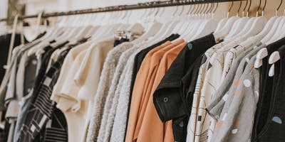 Breakfast and Learn: Personal Style and Clothing Swap