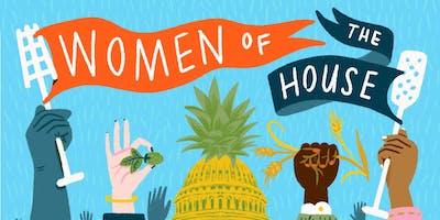 Goose Island Beer Co. Presents: Women in Beer
