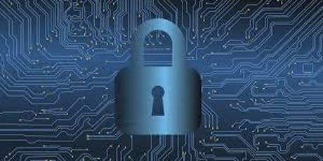 Cyber Security - Protect Yourself and Your Business tickets