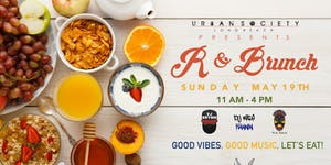 R&Brunch - Do It For Gwin Edition