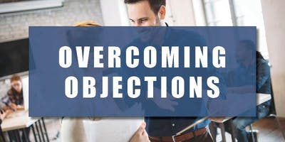 CB Bain | Overcoming Objections from Buyers & Sellers (3 CE-WA) | Vancouver East | Sept 5th 2019