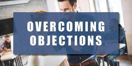 CB Bain | Overcoming Objections from Buyers & Sellers (3 CE-WA) | Vancouver East | Sept 5th 2019 tickets