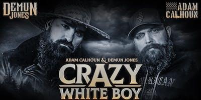 Demun Jones & Adam Calhoun Official Meet and Greet (Sacramento, CA)