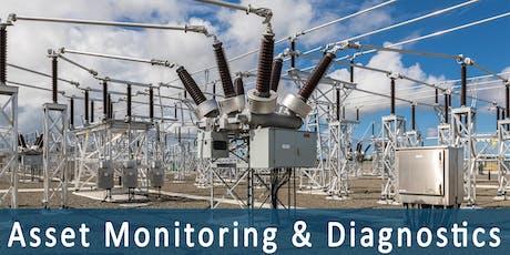 Fundamentals Asset Monitoring & Diagnostics tickets