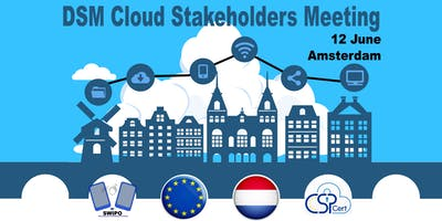 EU Digital Single Market - Industry strategy and roadmap for the future