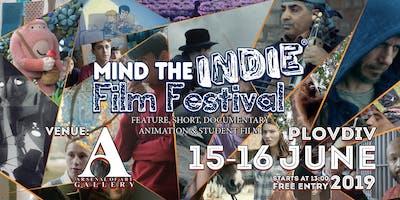 Mind the Indie Film Festival