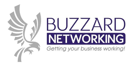 Buzzard Networking Second Annual Business Fayre tickets