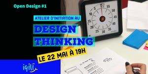 Open Design #1: Introduction au Design Thinking