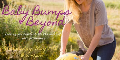 BABY BUMPS & BEYOND