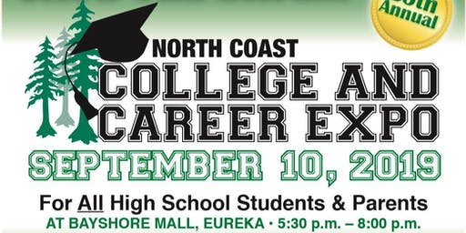 36th Annual North Coast College and Career Expo