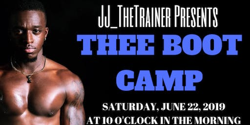 THEE BOOT CAMP