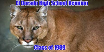 El Dorado High School 30 Year Reunion