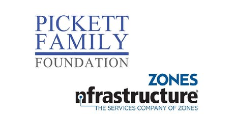 Pickett Family Foundation & Zones nfrastructure Golf Outing and Cocktail Reception 2019 tickets