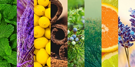 Getting Started with Essential Oils - Perth tickets