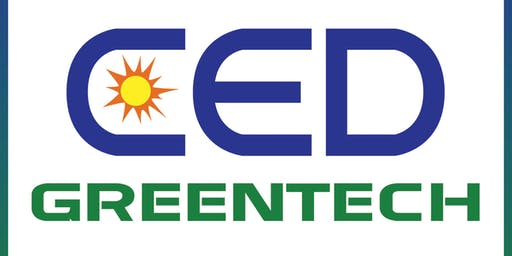 CED Greentech Tampa Bay Grand Opening