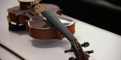 Intro to Fiddle Class - Free