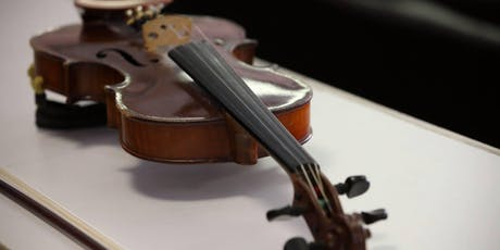 Intro to Fiddle Class - Free tickets