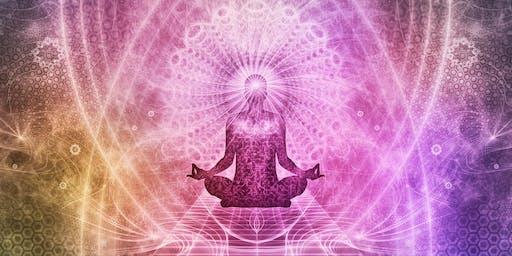 Music, Meditation & Mind Expansion Concert