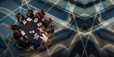 Brunch di networking tra professionisti, imprenditori, esercenti, artigiani