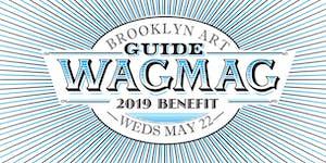 WAGMAG 2019 Gala Art Exhibition Benefit