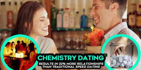 Chemistry Speed Dating Event In Westchester, NY - Ages 30s & 40s tickets