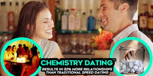 Chemistry Speed Dating Event In Westchester, NY - Ages 30s & 40s