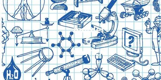 STEM Club-July 24- (9-17Y)