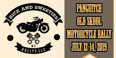 Old Skool-Panguitch Motorcycle Rally tickets