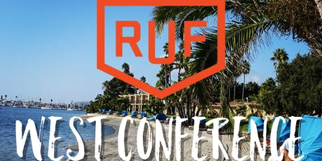 RUF West Conference  tickets