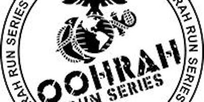 Henderson Hall Ooh Rah Run Series - Iwo Jima 7k Race