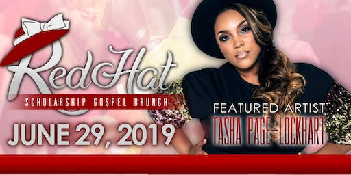 2019 Red Hat Scholarship Gospel Brunch