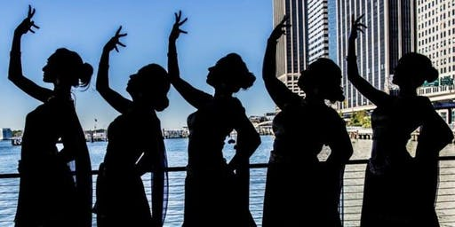 Ajna Dance Company | Waterside Summer Events 2019 (Free)