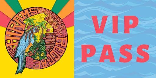 VIP PASS (Summer Sunday Reggae Series 2019)