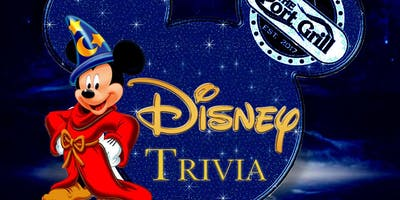 The Magical World of Disney Trivia (Extra Night)