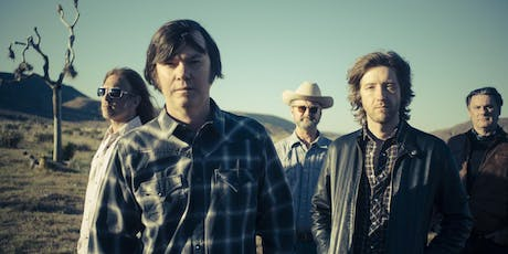 Son Volt w/ Logan Ledger tickets