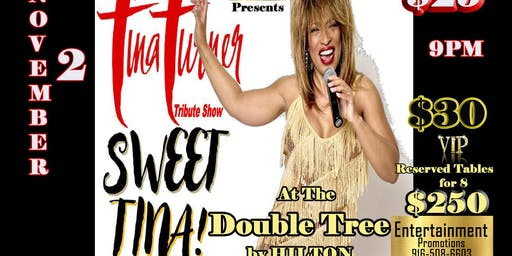 Sweet Tina - Tribute To Tina Turner