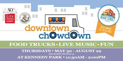 Downtown Chowdown