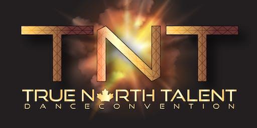 TNT DANCE CONVENTION