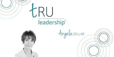 tRU leadership® programme: a series of 5 two hour workshops