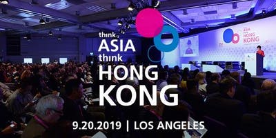 Think Asia, Think Hong Kong