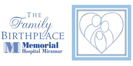 Prepared Childbirth Class 3 week series(Memorial Hospital Miramar) tickets