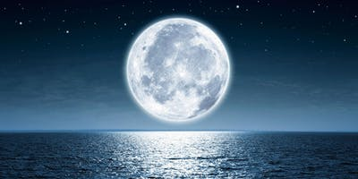 Full Moon Releasing Class & Meditation (RECORDED) Release Painful Past Experiences & Meet Your Master Guide