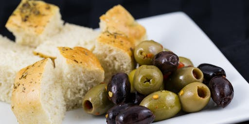 Enjoy Centre: Taste the World of Olive Oil and Balsamic Vinegar