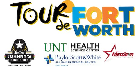 Tour de Fort Worth Opening Ride tickets