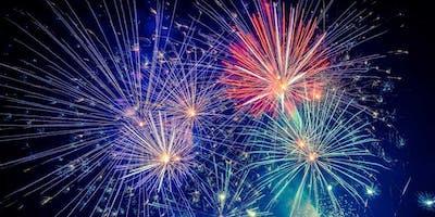 Kuna Days Concert & Fireworks Viewing on the Kuna Greenbelt