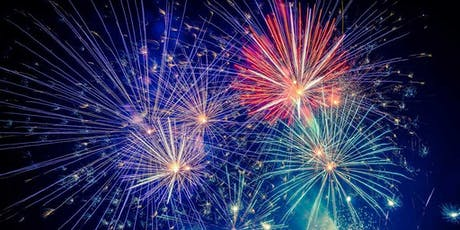 Concert & Fireworks Viewing Behind City Hall during Kuna Days tickets