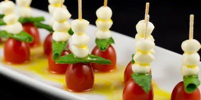 104th Street: Taste the World of Olive Oil and Balsamic Vinegar