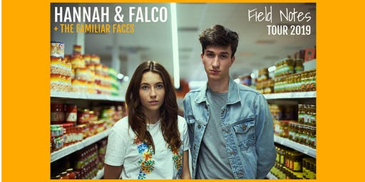 Hannah & Falco - Kassel - Dock 4