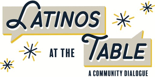 "2nd ""Latinos at The Table"" Luncheon"