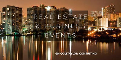 North Lauderdale, FL Real Estate & Business Event